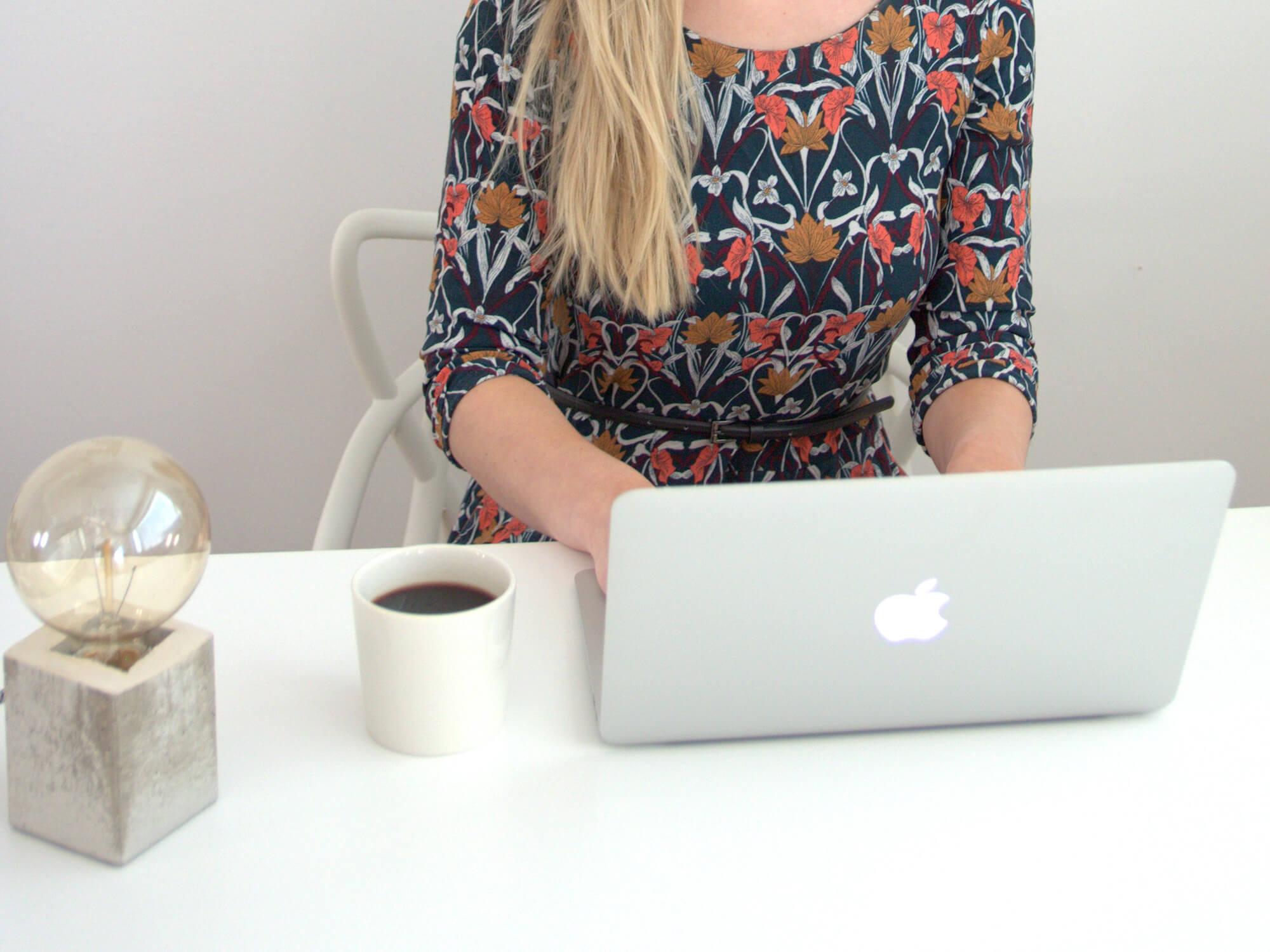 Yritysblogi aloittaminen