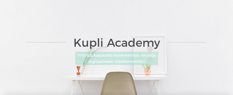 Kupli Academy