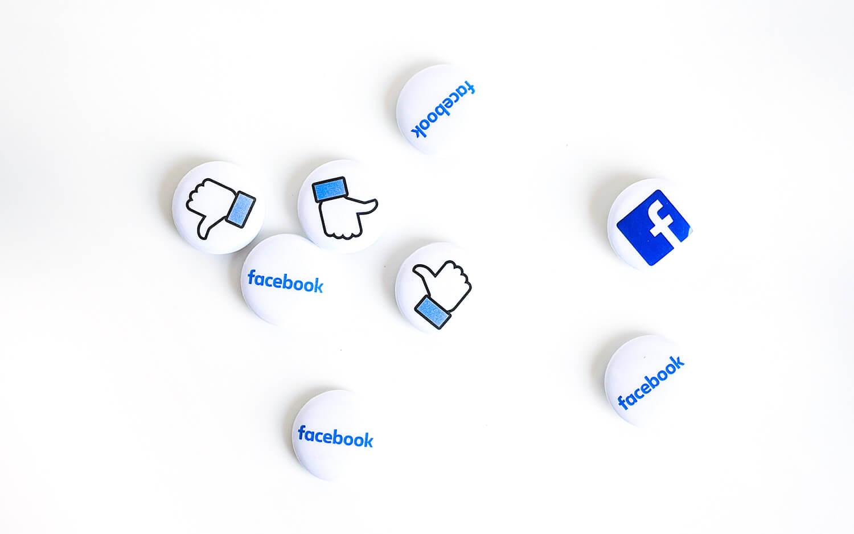 Facebook sisältö