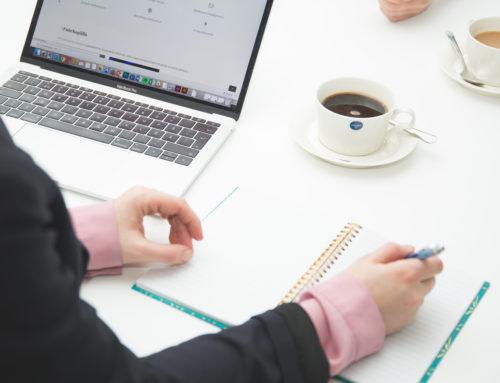 Miksi kannattaa kirjoittaa yritysblogia?