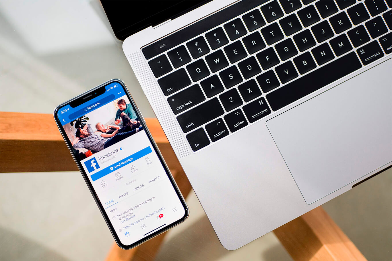 Facebook-kilpailu