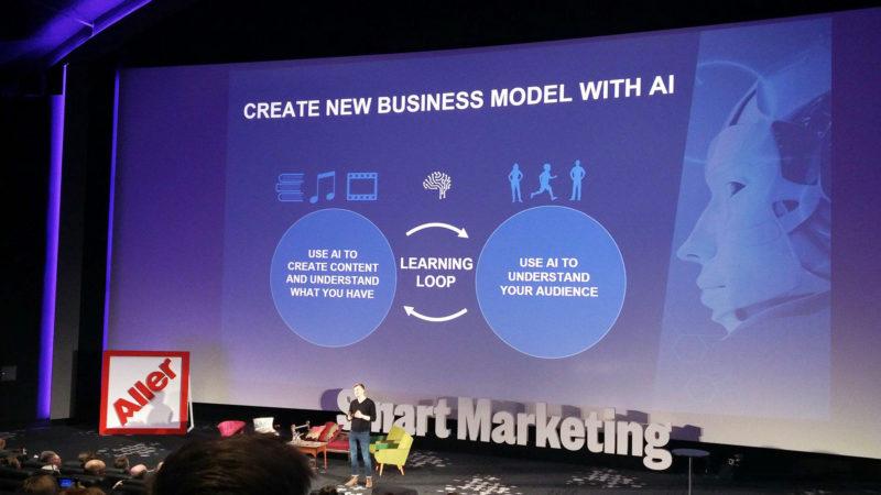 Silo.AI esittelee markkinoinnin ja tekoälyn tulevaisuuden liittoa