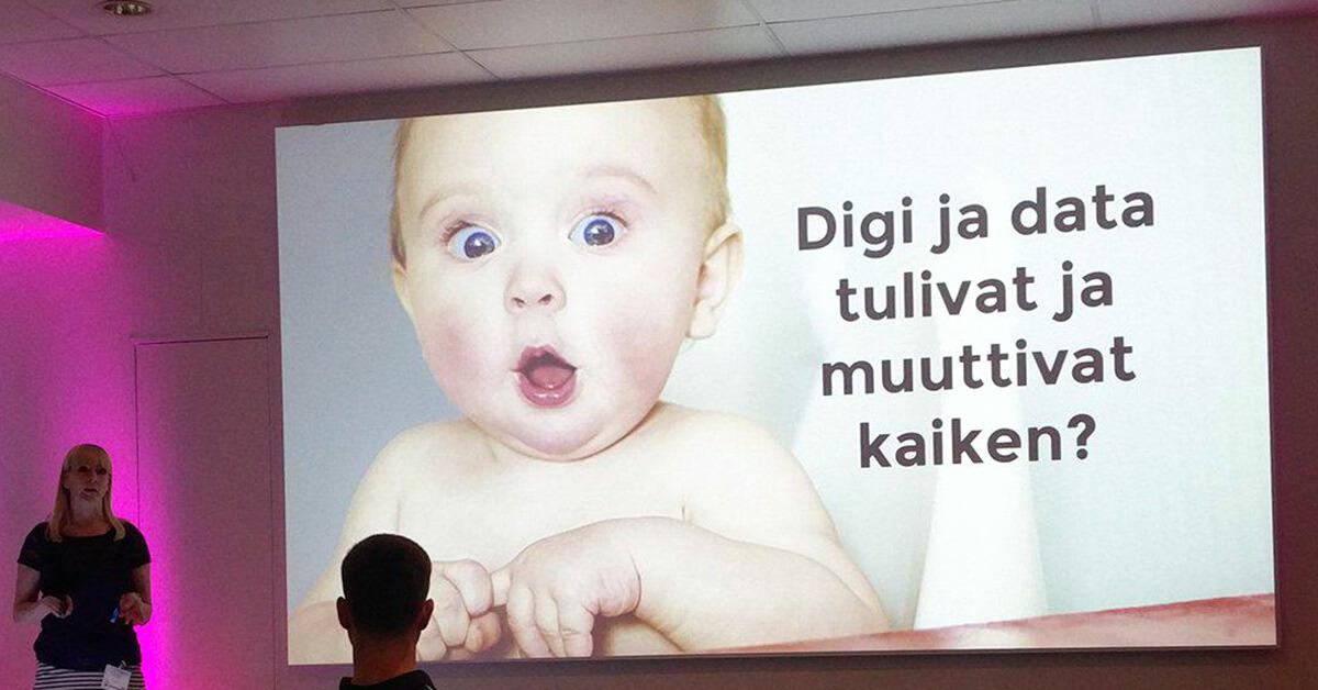 DigiArena Helsinki