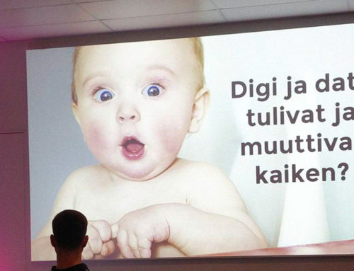 DigiArena Helsinki 17.5.