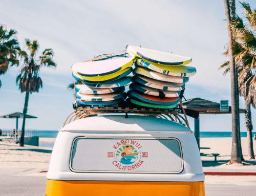 Pysy aktiivisena kesälläkin – muista nämä asiat ennen lomille siirtymistä