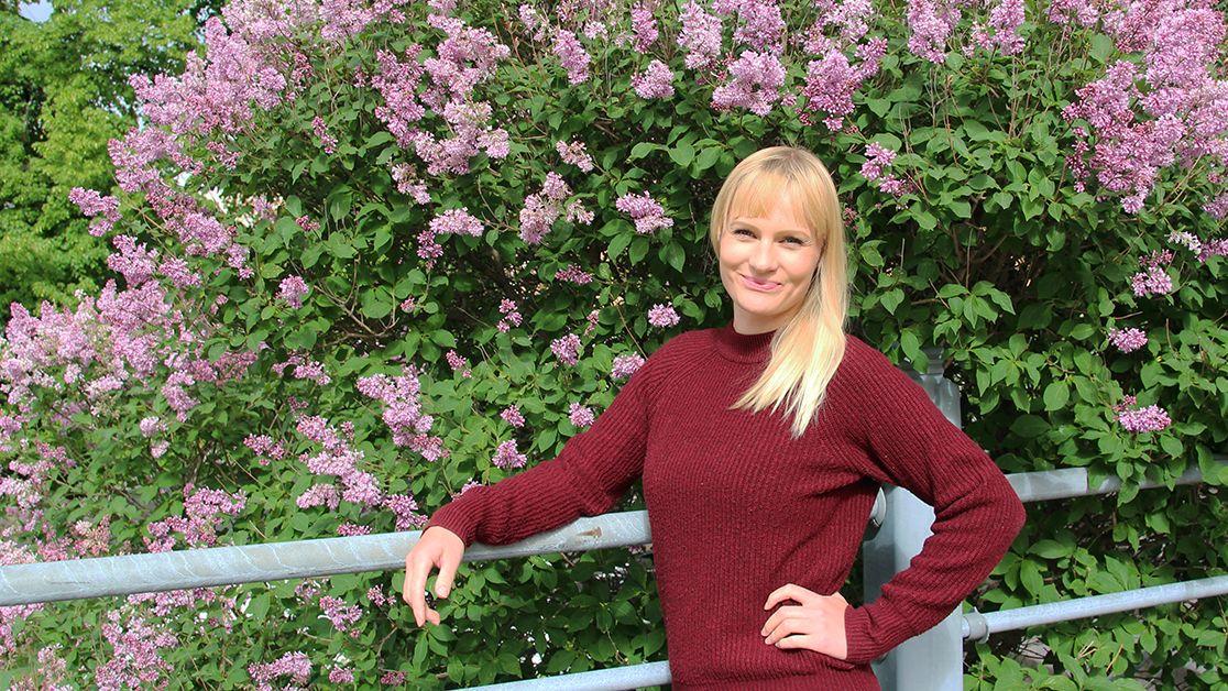Suvi Rosqvist kirjoitti opinnäytetyön aiheesta Tuotteistaminen