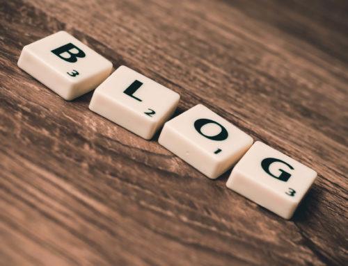 Parhaat yritysblogit Suomessa