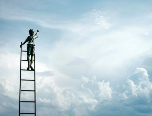 Mitkä ovat yrityksesi markkinoinnin tavoitteet?