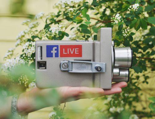 Livestriimaus osana markkinointia – kumpi on parempi, Facebook vai Instagram?