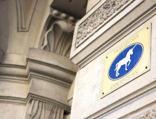 Korttelieläimet herättävät eloon palan vanhaa Helsinkiä