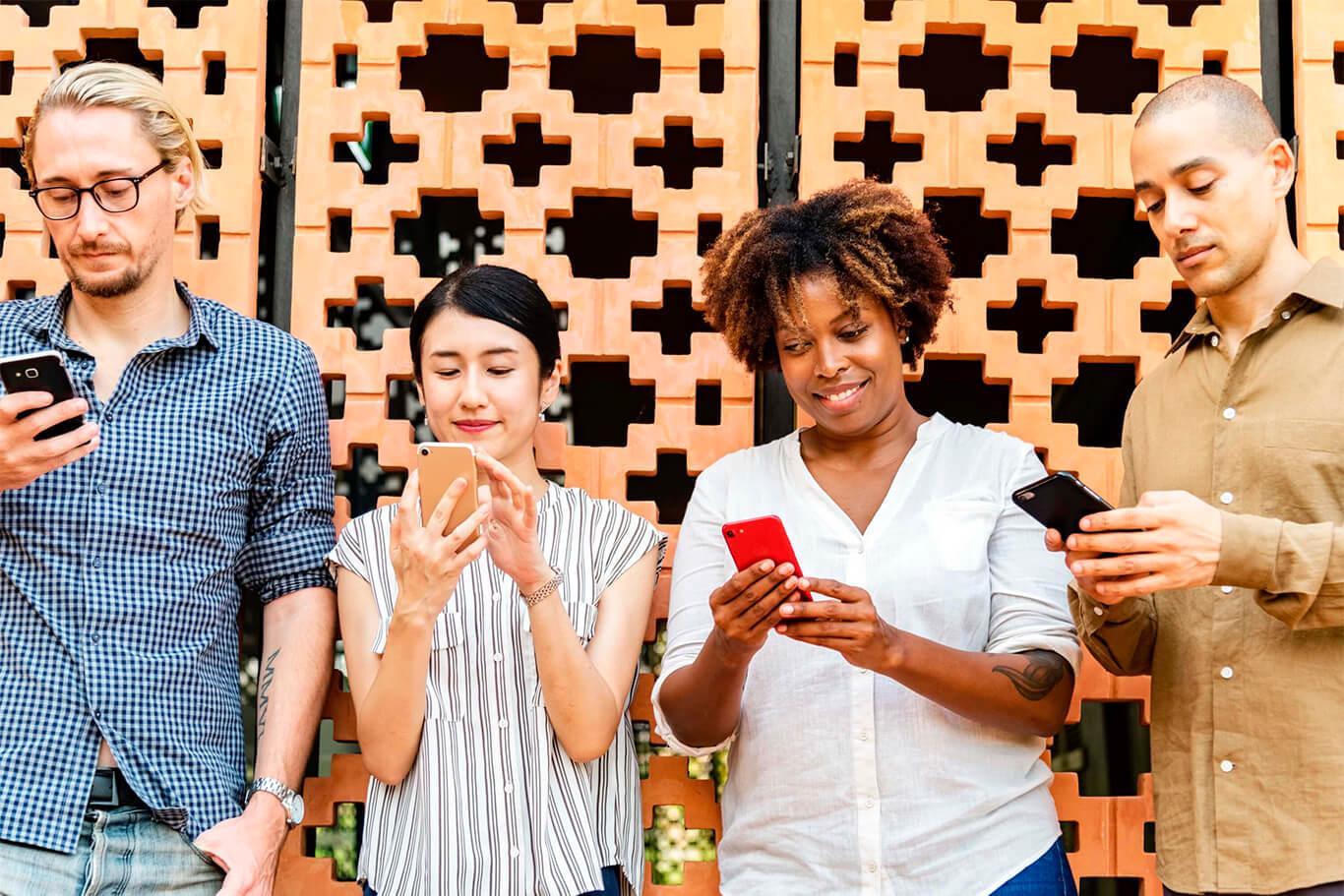 Sosiaalisen median pelisäännöt