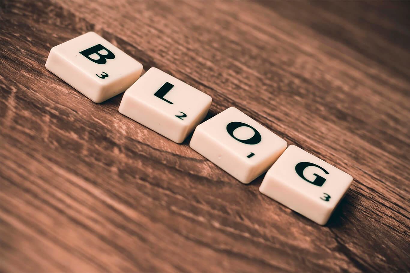 Yritysblogit Suomessa