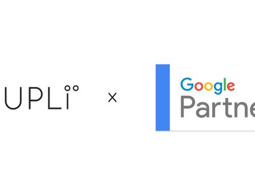 Kupli on nyt Google Partner -toimisto