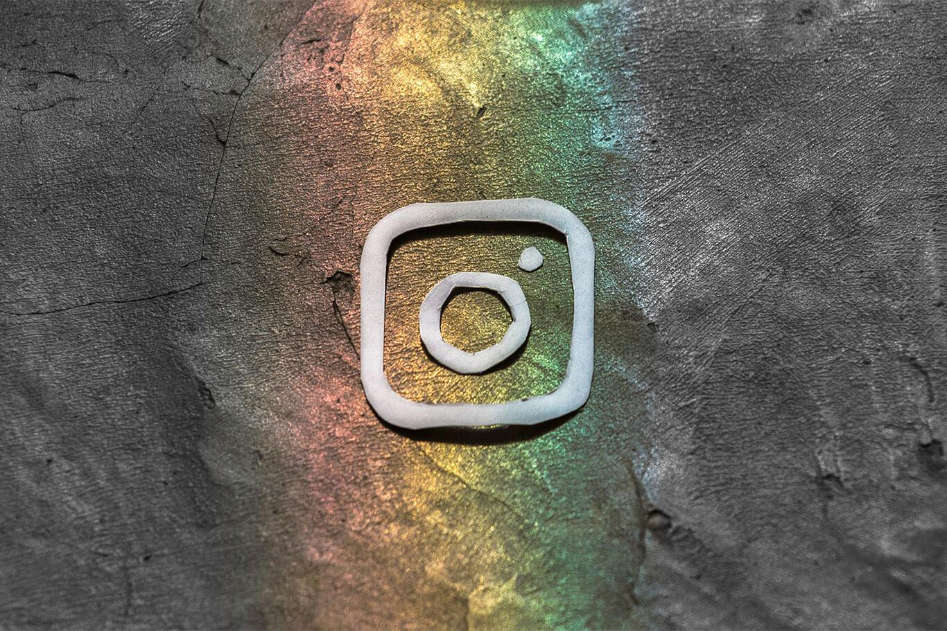 Instagram-markkinointi
