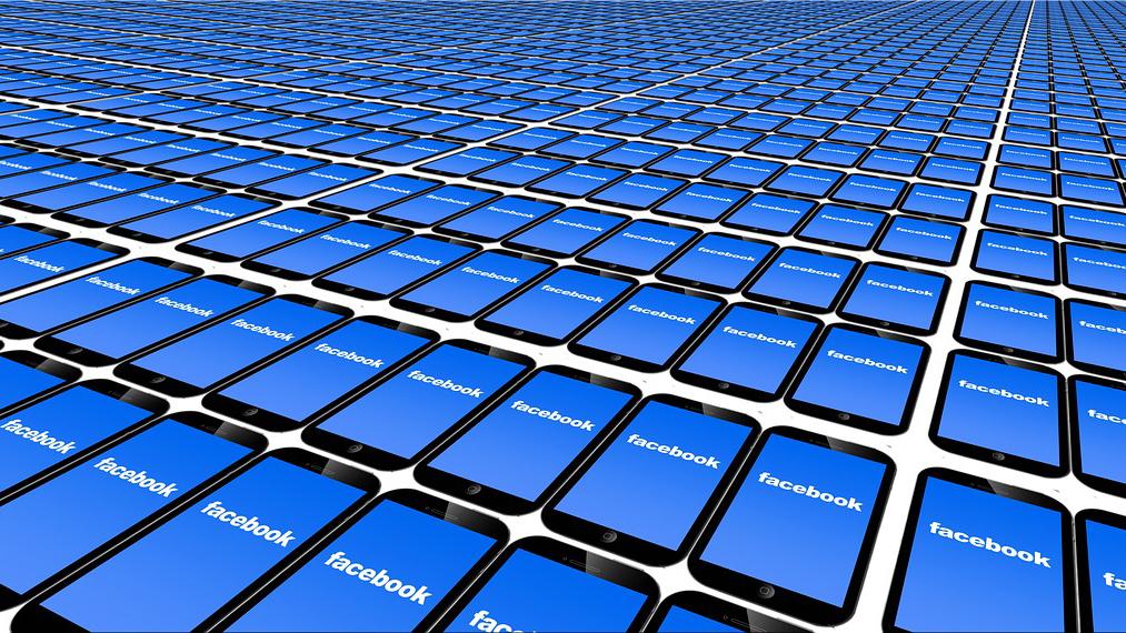 Facebookin uudistukset 2019