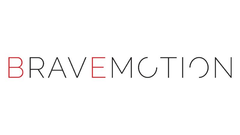 Bravemotion logo