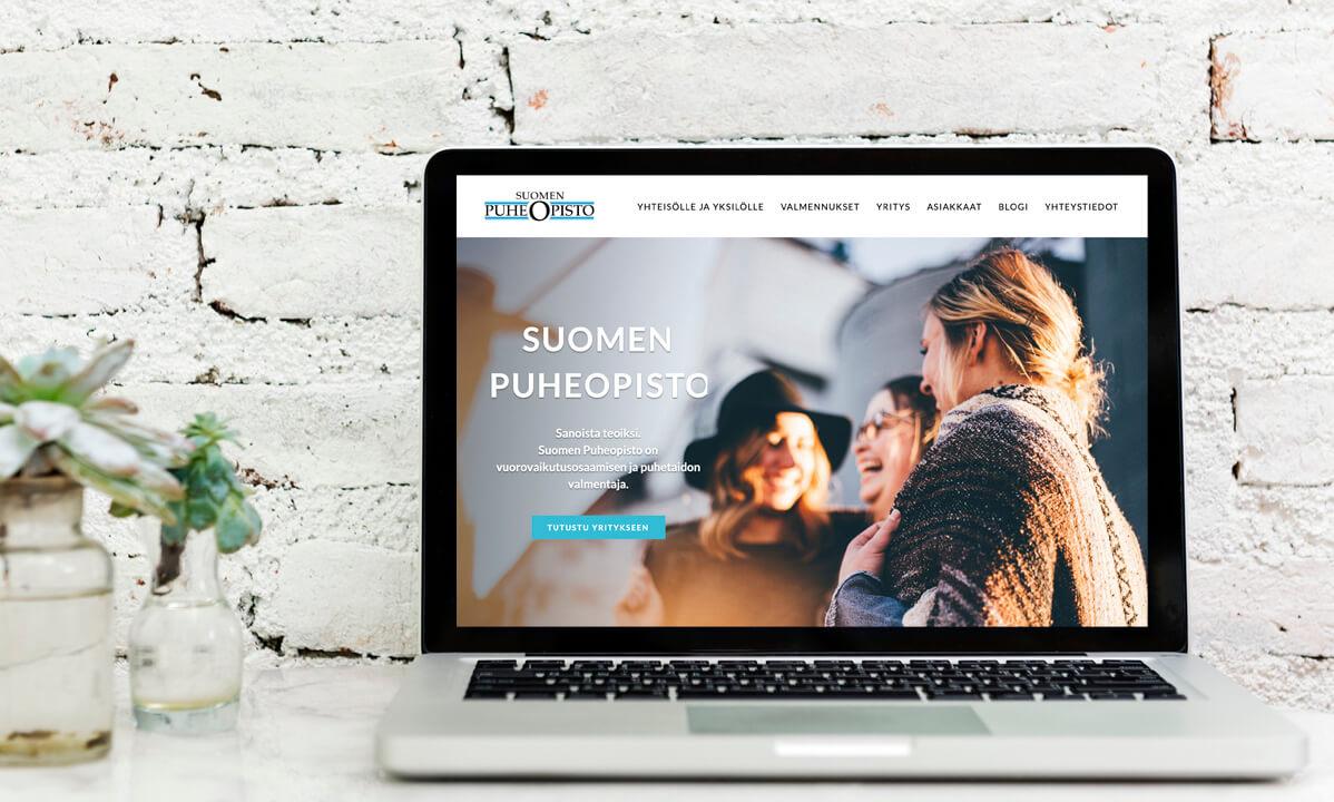 Suomen PuheOpisto refe