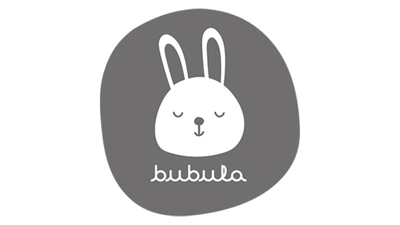 Bubula logo